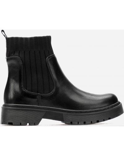 Ботинки - черные Jenny Fairy
