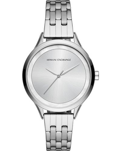 Кварцевые часы водонепроницаемые Armani Exchange