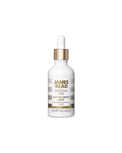 Средство для автозагара лица кожаный James Read Tan