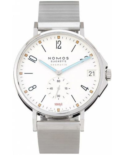 Спортивные часы - белые Nomos Glashütte