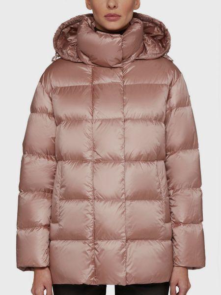 Повседневная куртка - розовая Geox