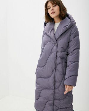 Утепленная куртка демисезонная осенняя Doctor E