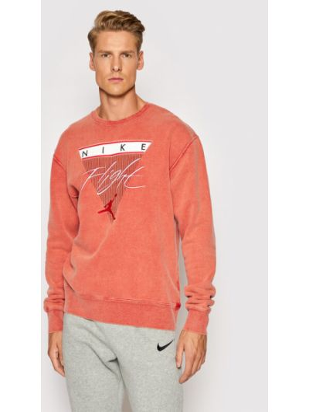 Bluza - pomarańczowa Nike
