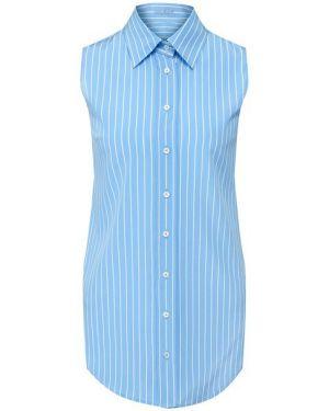 Рубашка шелковая Van Laack