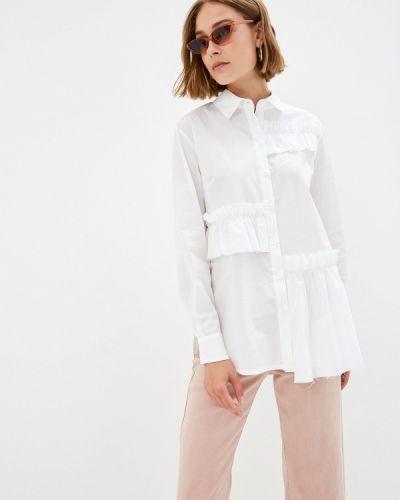 Блузка - белая Emi