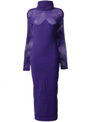Платье миди винтажная приталенное Romeo Gigli Pre-owned