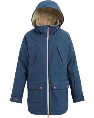 Джинсовая куртка для сноуборда Burton