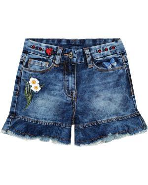 Jeansy ciepły Monnalisa