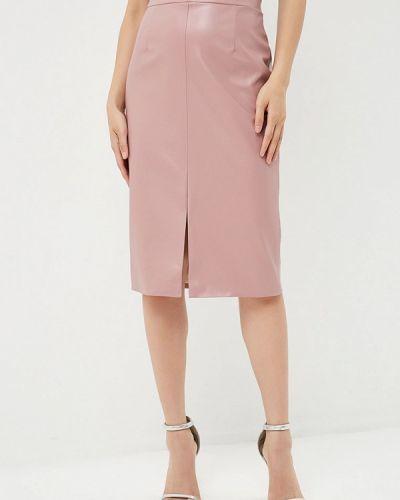 Юбка - розовая Vivostyle