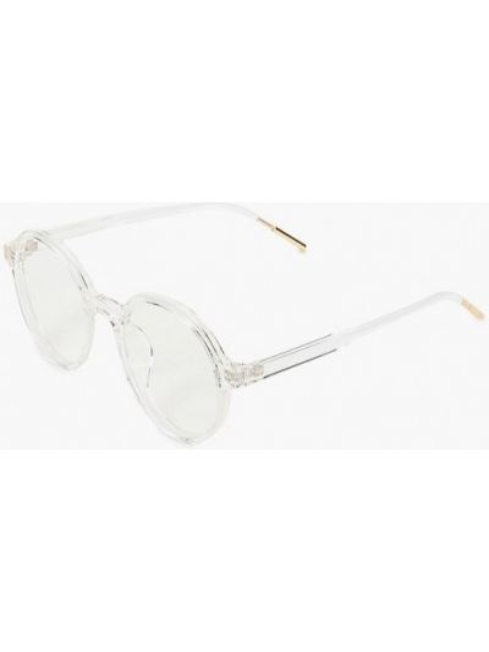 Солнцезащитные очки прозрачные Kaizi