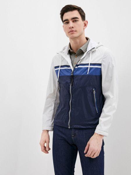 Синяя куртка Daniel Hechter