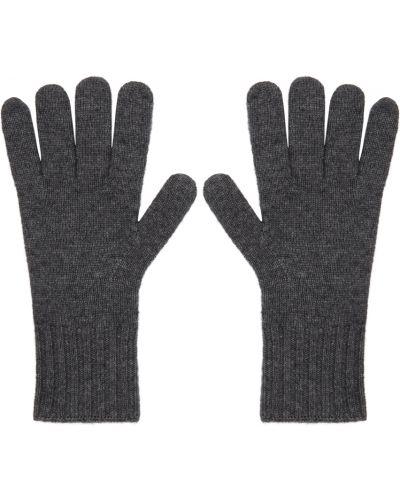 Rękawiczki wełniane Max Mara