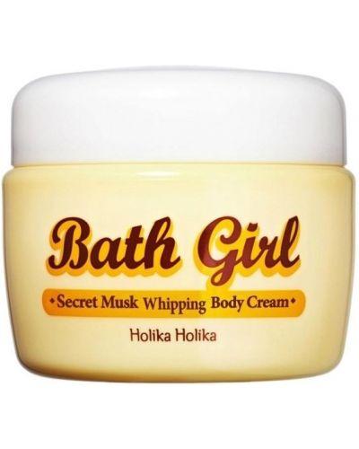 Крем для тела крем-масло Holika Holika