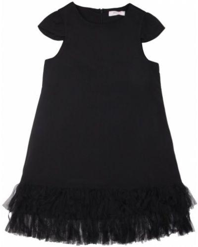 Czarna sukienka Vicolo