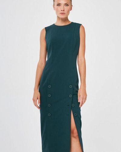 Платье - зеленое Yulia'sway