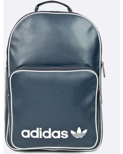 Рюкзак кожаный из полиэстера Adidas Originals