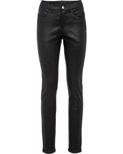 Черные джинсы Bonprix