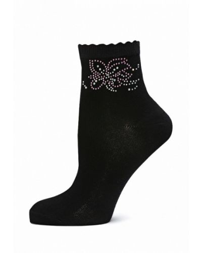 Черные носки Larmini