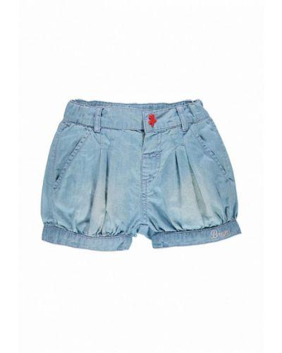 Голубые шорты Brums