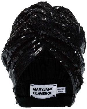 Turban Maryjane Claverol