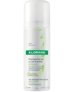 Шампунь для волос Klorane