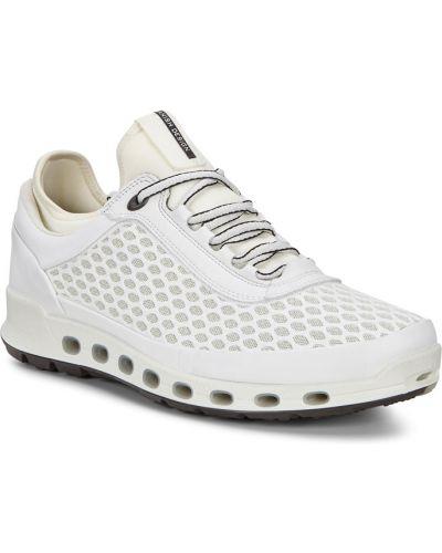 Кроссовки на каблуке водонепроницаемые Ecco