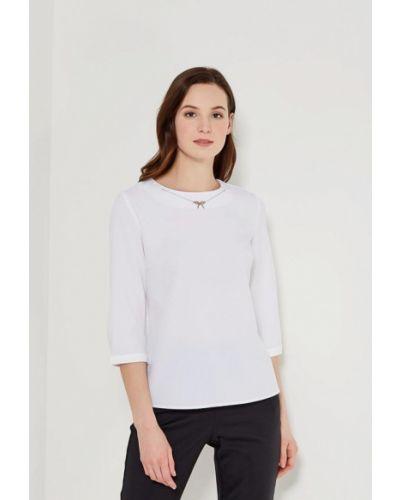 Белая блузка Zarina