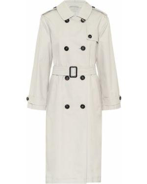 Пальто классическое пальто-тренч деловое Max Mara