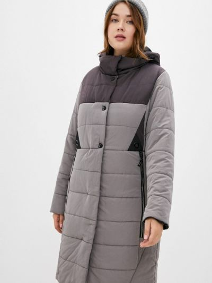 Утепленная куртка Wiko