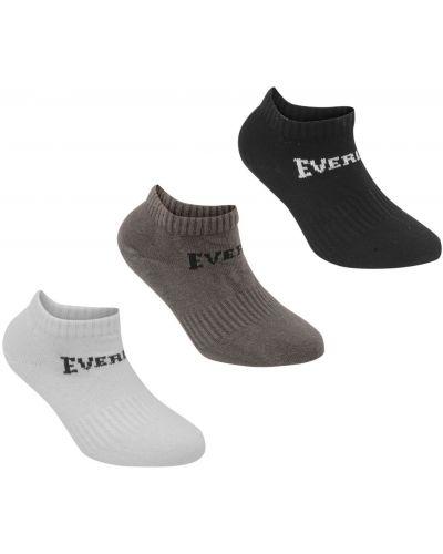Niska skarpety bawełniane Everlast