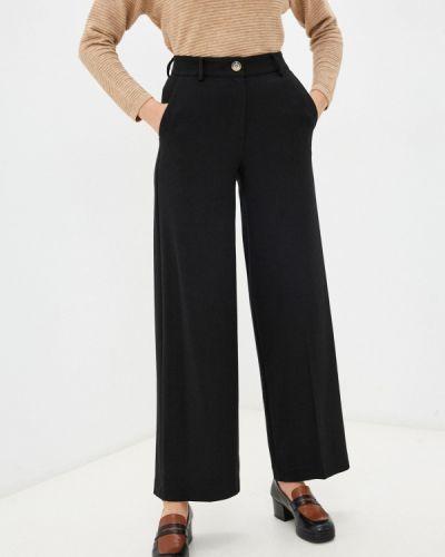 Черные зимние классические брюки Marks & Spencer