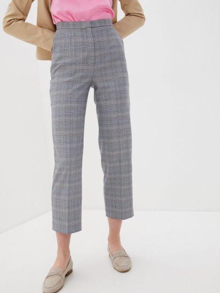 Серые брюки Self Made