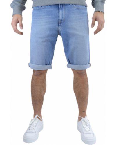 Bermudy jeansowe Calvin Klein