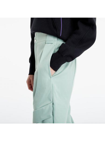 Zielone spodnie Jordan