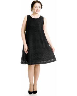 Платье на торжество из вискозы прима линия