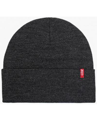 Серая шапка Levi's®