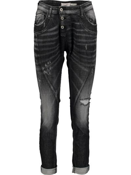 Mom jeans - czarne Please
