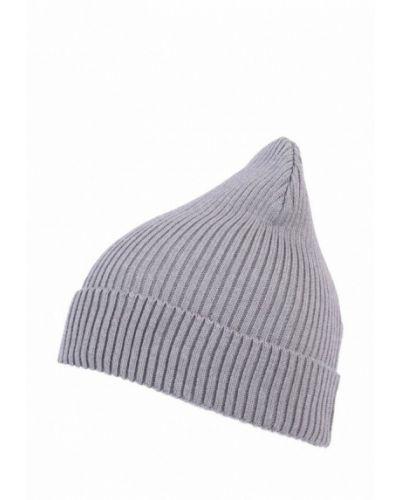 Серая шапка весенняя Fomas