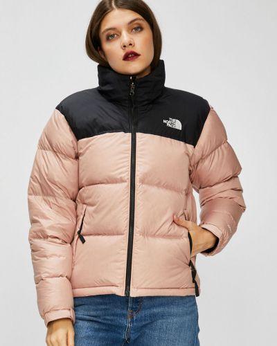 Стеганая куртка утепленная укороченная The North Face