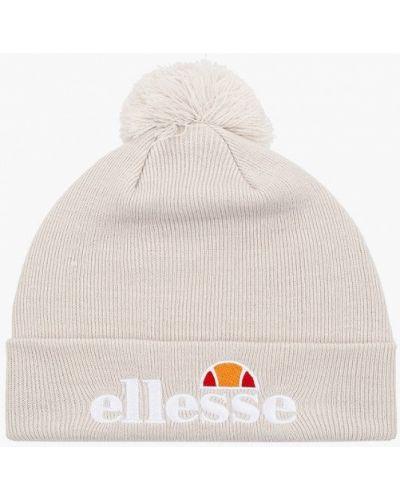 Серая шапка Ellesse
