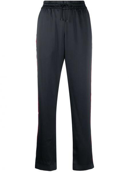 Sportowe spodnie z kieszeniami puchaty Kenzo