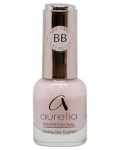 Лак для ногтей деловой Aurelia