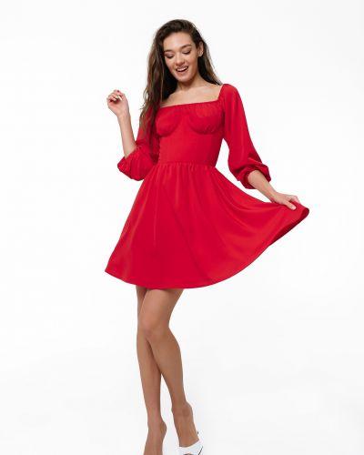 Коктейльное платье - красное Magnetic