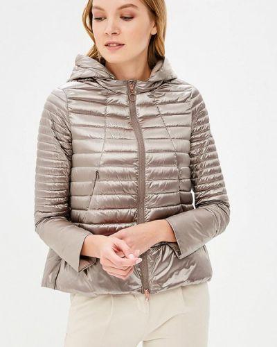 Утепленная куртка демисезонная Bomboogie