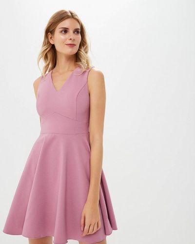 Розовое платье Jimmy Sanders
