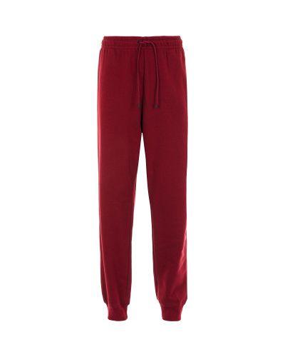 Спортивные брюки с карманами красный Nike