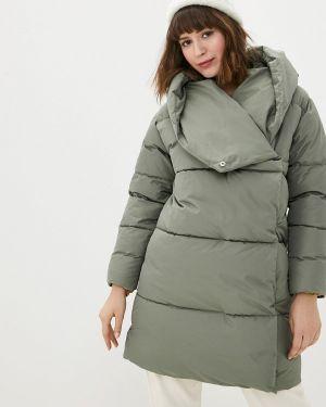 Зимняя куртка утепленная осенняя Imocean