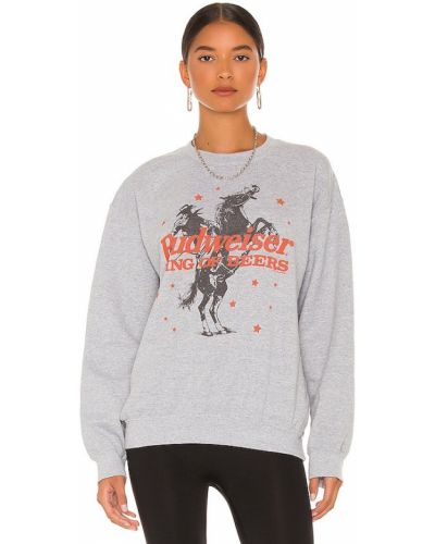 Спортивный пуловер Junk Food