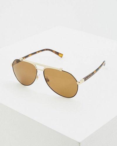 Солнцезащитные очки авиаторы 2019 Dolce&gabbana