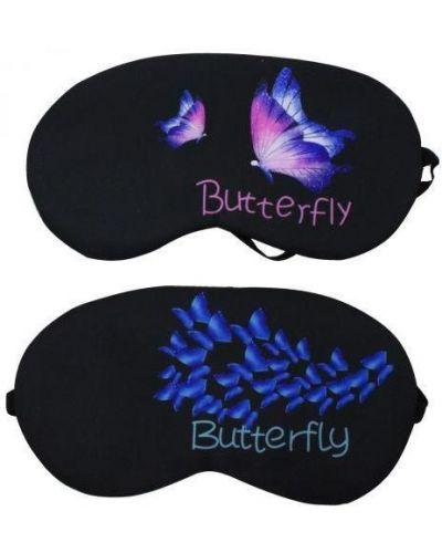 Бабочка с бабочками Mic